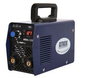 ATROX IGBT Inverter-Elektroden-Schweißgerät
