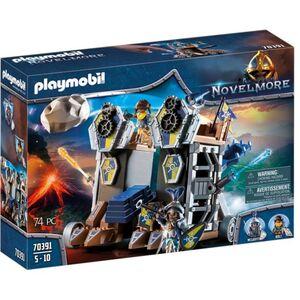 Playmobil® 70391 - Novelmore Mobile Katapultfestung - Playmobil® Novelmore