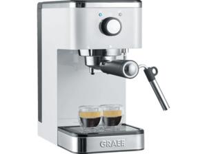 GRAEF ES 401 Salita Espressomaschine