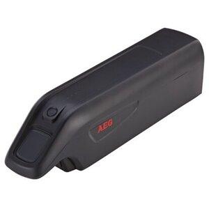 AEG MTB E-Bike Downtube Ersatzakku mit Gehäuse LI-Ionen 48 V/12,8 Ah