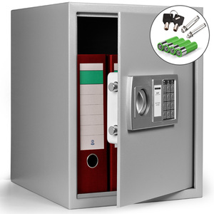Deuba Tresor/Safe mit Sicherheitscode