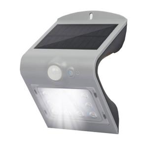 EZSolar SMD-LED-Solar-Wandlampe