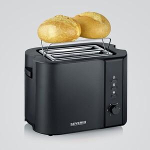 SEVERIN AT 9552 Toaster