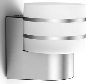 Philips Hue LED Außen-Wandleuchte »Tuar«, smartes LED-Lichtsystem mit App-Steuerung