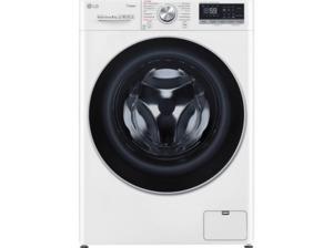 LG F4WV708P1 Waschmaschine mit 1360 U/Min. in Weiß