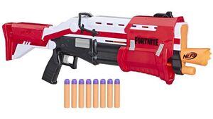 Hasbro - Nerf MEGA Fortnite TS Blaster