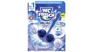 WC Frisch Kraft-Aktiv Blauspüler Chlor