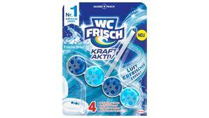WC Frisch Kraft-Aktiv Duftspüler Frische Brise