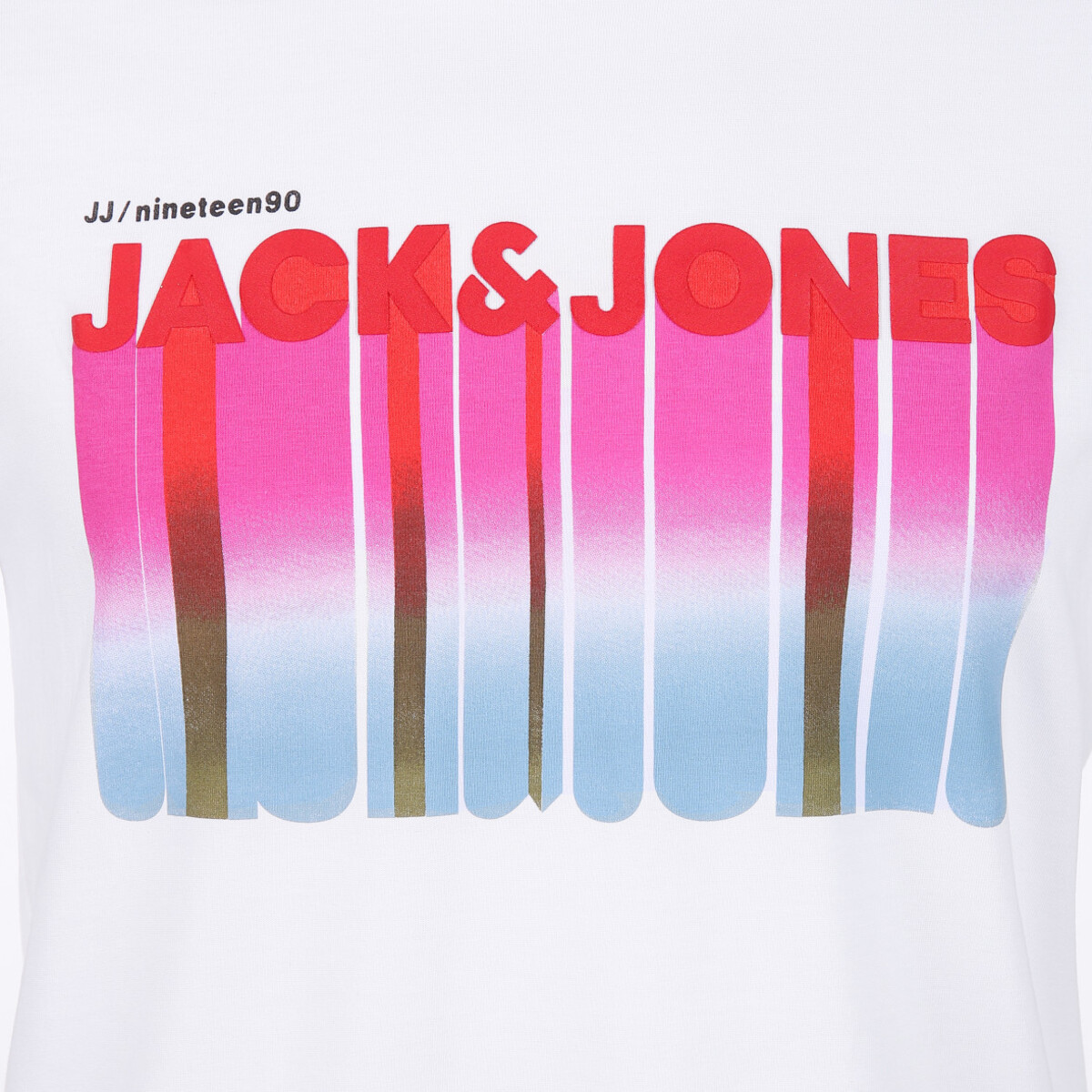 Bild 3 von Jack&Jones JCOHOFF TEE SS CREW Shirt