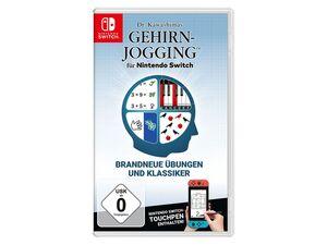 Nintendo Dr. Kawashimas Gehirn-Jogging™ (Nintendo Switch)