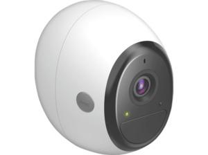 D-LINK DCS-2800LH-EU Netzwerk-Kamera in Weiß/Schwarz