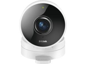 D-LINK DCS-8100LH IP Kamera in Weiß