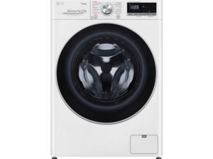 LG F2V4SLIM7 Waschmaschine mit 1200 U/Min. in Weiß