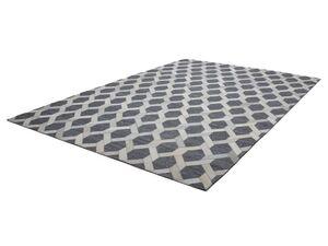 KAYOOM Designteppich Chimera 110 Grau