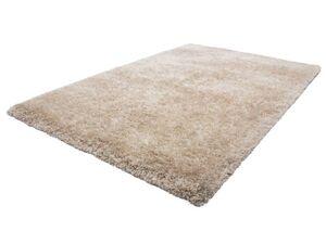 KAYOOM Hochflorteppich Ecuador - Macas Sand