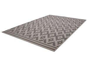 KAYOOM Designerteppich Now! 300 Taupe