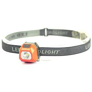 Elytron LED Mini Stirnlampe Outdoor Rot