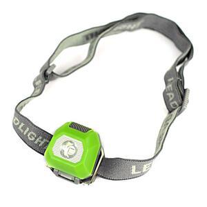 Elytron LED Mini Stirnlampe Outdoor Grün