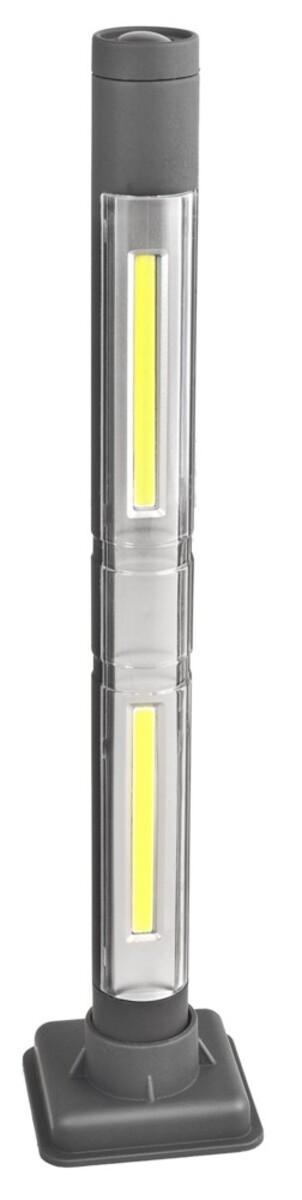 Bild 3 von I-Glow Lichtstab 2in1 - Schwarz