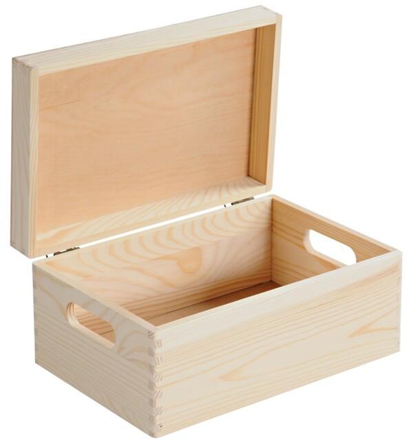 Kesper Aufbewahrungsbox mit Deckel
