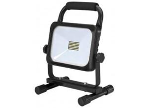 Unitec Akku LED Strahler 30079