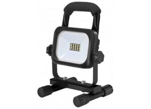Unitec LED-Akku-Strahler 30078