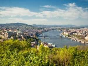 Donau – Flusskreuzfahrt
