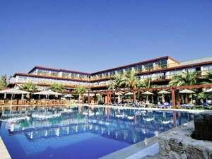All Senses Ocean Blue Seaside Resort