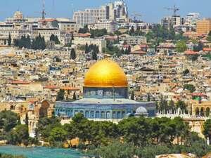Israel & Jordanien – Rundreise