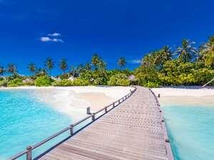 Dubai & Malediven
