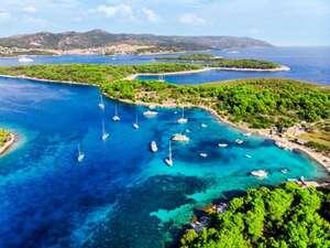 """Kroatien – Yachtkreuzfahrt """"Inselwelt der nördlichen Adria"""""""