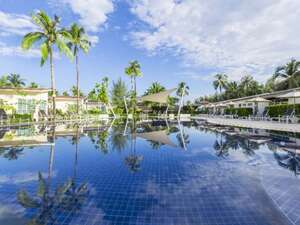 Inselhüpfen Thailand