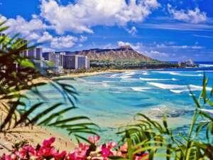 USA & Hawaii - Kreuzfahrt
