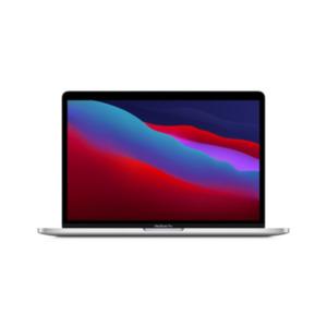 "Apple MacBook Pro 13,3"" 2020 M1/16/1 TB Silber BTO"
