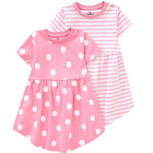 2 Baby Kleider im Set