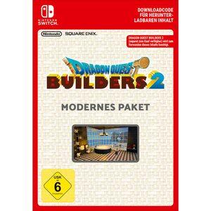 Dragon Quest Builders 2 - Modernist Pack