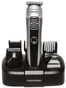 GRUNDIG  Multi-Haarschneide-Set »MGK 6840«
