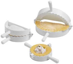 SPICE&SOUL®  Pasta- und Teigformer-Set