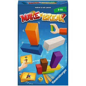 Ravensburger Mitbringspiele - Make'n'Break