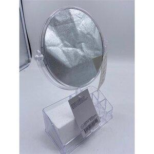 Spiegel mit Organizer, 27,50 x 9,50 x 17,50 cm