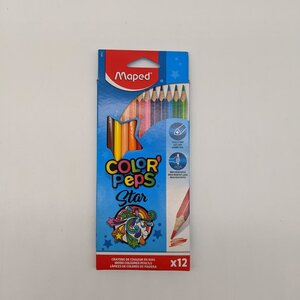 Maped Color'Peps Star