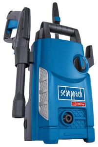 Scheppach Hochdruckreiniger PW1500