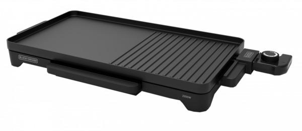 Black+Decker Elektrogrill BXGD2200E
