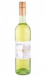 Albiger Sauvignon Blanc, feinherb