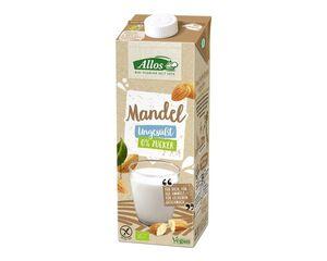 Allos Mandel Drink ungesüßt 1 l