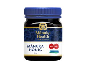 Manuka Health NewZealand Manukahonig MGO 310+
