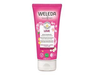 WELEDA Aroma Cremedusche LOVE 200 ml