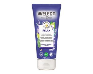WELEDA Aroma Cremedusche RELAX 200ml
