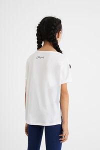 T-Shirt Comfort Fit Baumwolle
