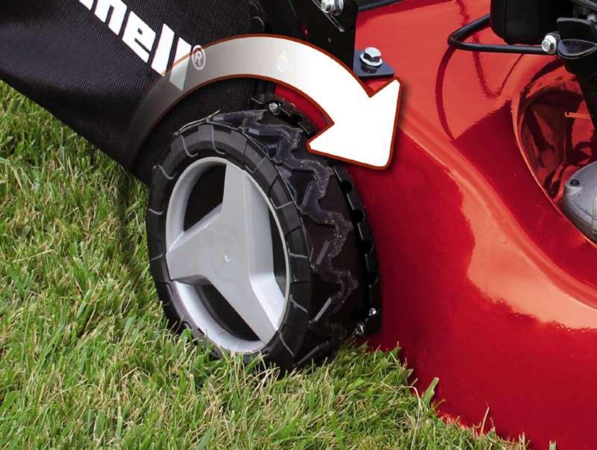 Bild 3 von Einhell Benzin-Rasenmäher GC-BRM 46/1 MS